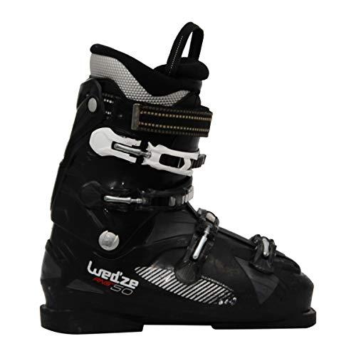 Ocasión de Bota de esquí wed'ze RNS 50 Negro Claro