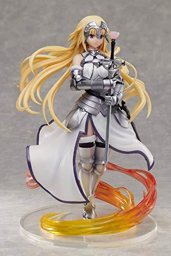 Fate/Apocrypha ルーラー ~紅蓮の聖女~ 1/7 完成品フィギュア(アニプレックスプラス限定)
