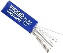 Ridgid 47542 H-21 Nozzle Cleaning Tool for KJ-3000 Jetter