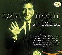 Tony Bennett/ Classic Album Collection