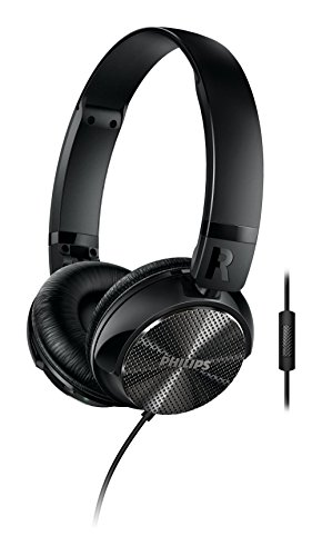 Philips - SHL3855NC - Active Noise Canceling