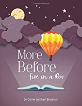Above & Beyond Five in a Row : The First Adventure (Explores Hitty: Her First Hundred Years by Rachel Field)