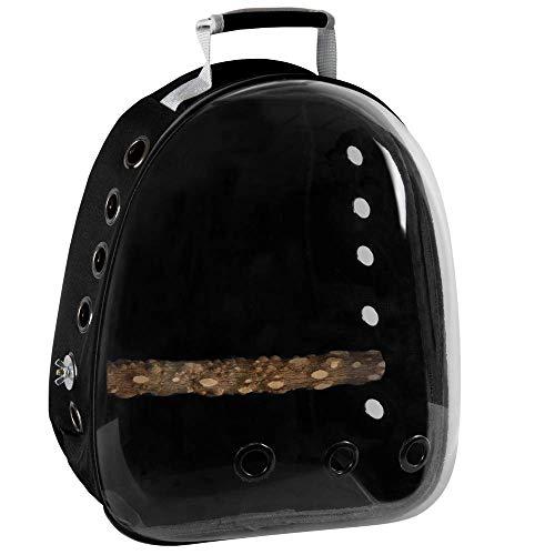 CityBAG - Haustier Transportbox Transportrucksack Raumkapsel Rucksack für Hunde und Katzen