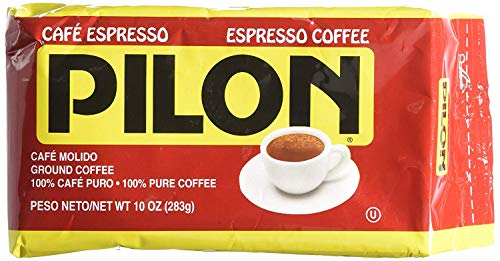 Cafe Pilon Brick Pack 10 OZ (3 Pack)