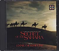 Secrets Of The Sahara