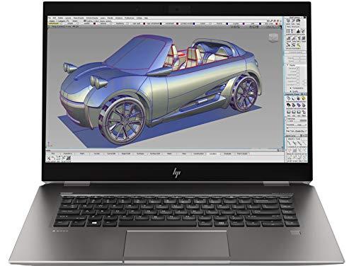 HP Zbook Studio X360 G5 4QH85EA Notebook