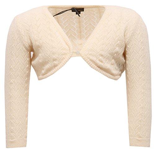 Fendi 4969W Cardigan Bimba Girl Maglione Wool Sweater [12 Months]