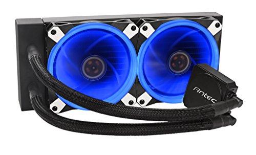 WAK Antec Liquid Cooling System KUHLER K240 Flüssigkühlung Retail