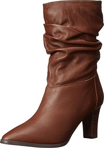 Adrianna Papell Noelle Luggage Mestizo Leather 9.5 M