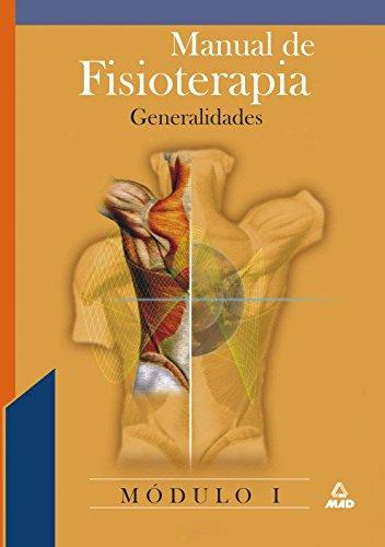 Manual de fisioterapia. Modulo i