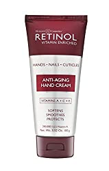 The 10 Best Anti Aging Hand Creams
