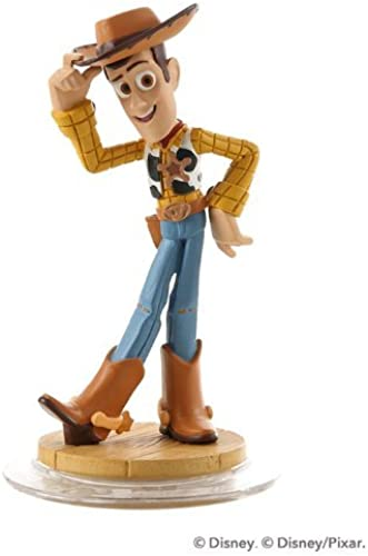 TAKE-TWO Infinity Figure Woody   1108850000000   by Disney Infinity