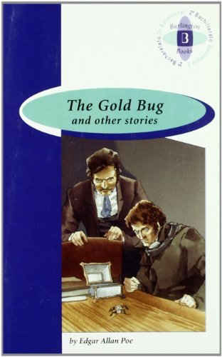 GOLD BUG AND OTHER STORIES,THE 2ºNB