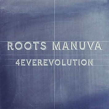 4everevolution (Bonus Track Version)