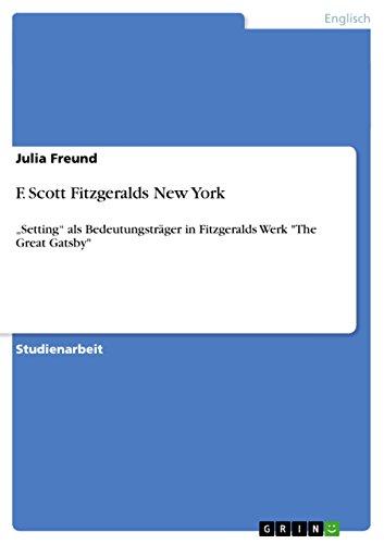 Freund julia Emergence of