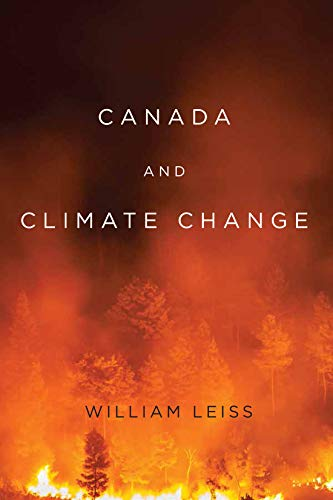 Canada and Climate Change (Canadian Essentials)
