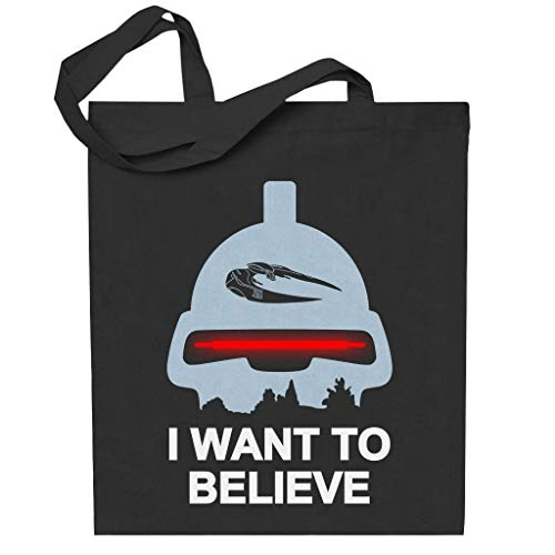 Cloud City 7 Believe In Toasters Battlestar Galactica Totebag