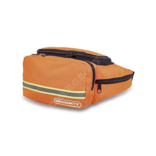 Elite Bags QVD-00127/06-NR Sac banane Basic Ems Orange