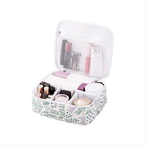 Cosmeticatasje Beauty Case cosmeticatasje, cosmeticatasje reistas, cosmetic organizer make-up toilettas organizer handtas handtas met handvat waterdicht gepersonaliseerd voor vrouwen, dames