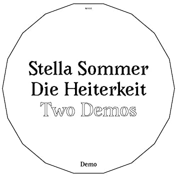 Two Demos