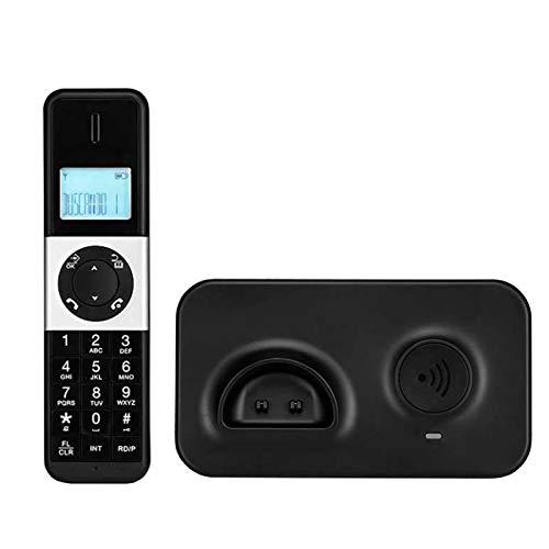 DSJGVN Schnurloses Telefon Zu Hause -...