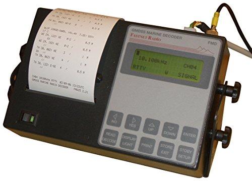 KVH 1065-31300 FMD25 Navtex ontvanger