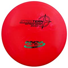 Colors may vary Star Plastic Flight Ratings: Speed 12, Glide 6, Turn -3, Fade 2