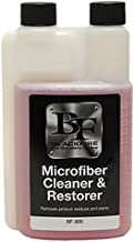 Blackfire Pro Detailers Choice BF-800 Microfiber Cleaner & Restorer, 16 oz.