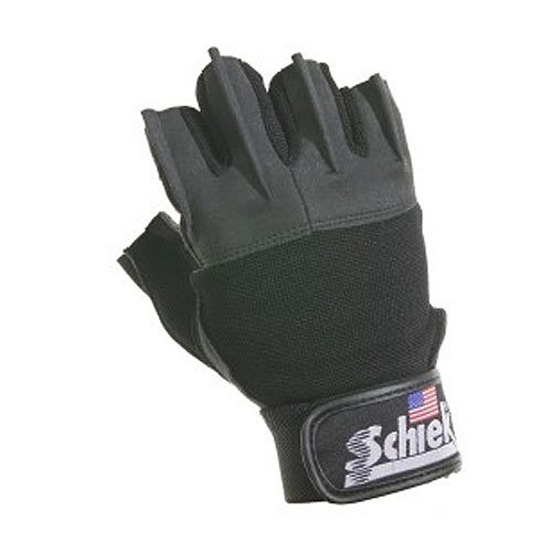 Schiek – 530-xl Platinum Gel Lifting Handschuhe – XL