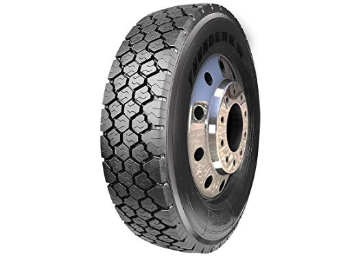 Otani OH-650 Commercial Truck Tire 22570R19.5 144L -  S364N