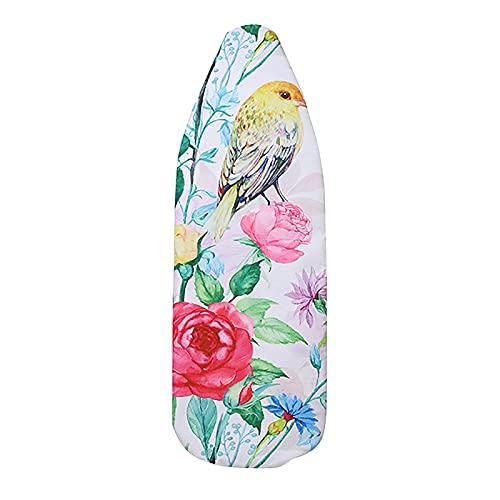 Kristy Funda de calcetines para tabla de surf de 140 x 50 cm con funda de aislamiento, poliéster