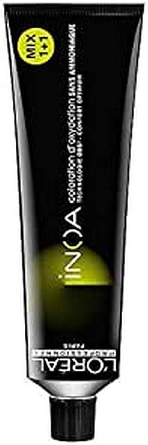 LOreal Inoa Tinte sin Amoniaco 9.1 - 90 ml