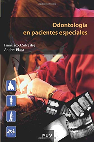 Odontología En Pacientes Especiales: 101 (Educació. Sèrie Materials)