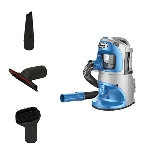 Lowest Prices! Shark Power Pod Lift-Around Anti-Allergy Portable Vacuum + Accessories | NP317W