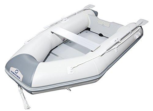 Barca Hinchable Neumática Bestway Hydro-Force Caspian Pro Para 3 personas 2 remos