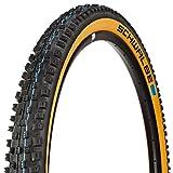Schwalbe HS602 SG Nobby Nic-Cubierta para Bicicleta, Unisex Adulto, Negro, 29 Zoll