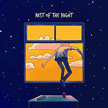 Rest Of The Night (feat. Freya Rose)