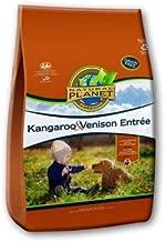 Natural Planet Dog Food-Kangaroo & Venison 25lb