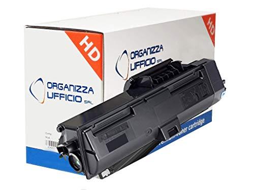 Organizza Ufficio Toner O-TK-350 Compatibile con Kyocera FS-3040 MFP, FS-3140 MFP, FS-3540MFP, FS-3640 MFP, FS-3920 DN. Durata 15.000.