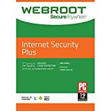 LIGHTNING FAST SCAN [20 SECONDS ONLY]: Webroot scans take about 20 seconds. That's up to 60x faster than competing products, while still offering superior protection. Plus, with cloud-based updates, your internet security is always up to date.+ No ti...