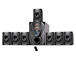 Vemax Hector 7.1 Bluetooth Multimedia Home Theater System