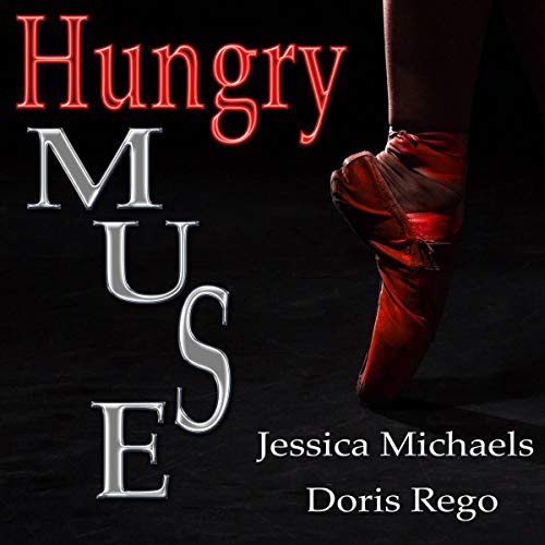 Hungry Muse  By  cover art