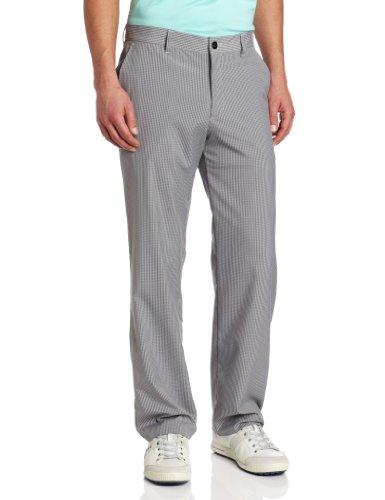Pantalones Golf Hombre Cuadros Marca adidas