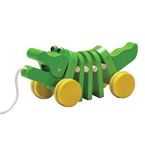 Product Image of the PlanToys Dancing Alligator