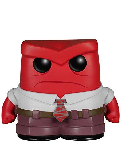 Funko - POP Disney/Pixar - Inside Out - Anger