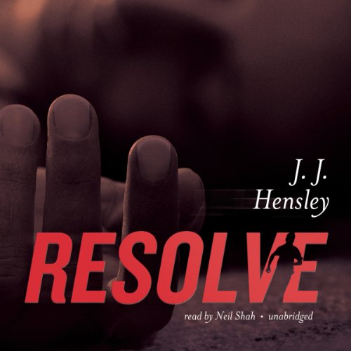 Page de couverture de Resolve
