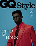 GQ Style 1/2021 'CHIC IS BACK!'