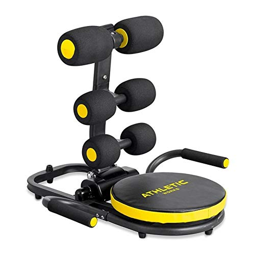 aparato de ejercicio wonder core smart fabricante Athletic