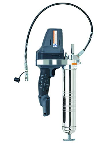 Ingersoll Rand LUB5130 20V Lithium-Ion Cordless Grease Gun, LUB5130 - Grease Gun Only