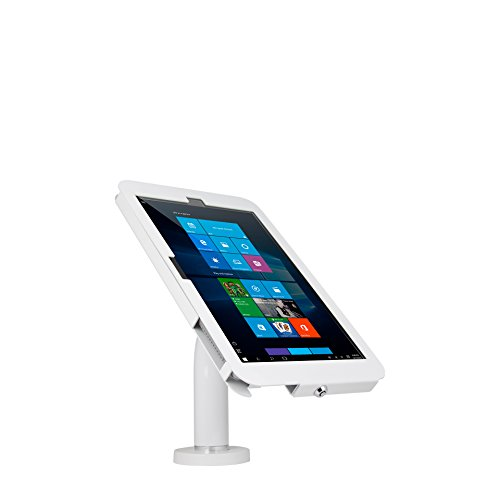 The Joy Factory Elevate II Wall/Counter Stand Surface Pro White